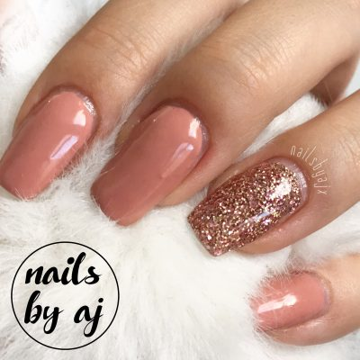 gelnagels acrylnagels glitter nagelsalon nagelstudio zwolle